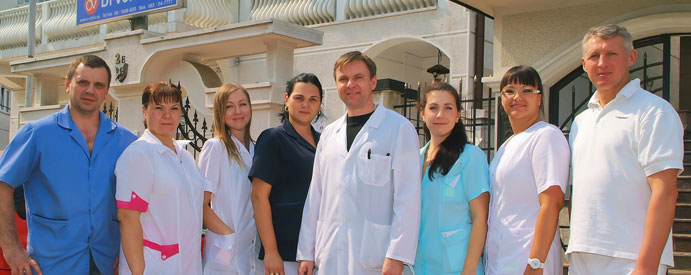Drug detox rehab hospital staff